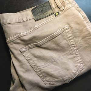 Lucky Brand Five pocket jeans